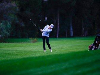 TFF Başkanı Özdemir: 'Dünyada Golfseverlerin Tamamı Antalya'yı Biliyor'