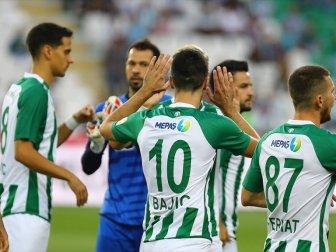 Süper Lig'de 3 Ekip İstikrarını Bozmadı