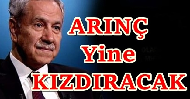 Bülent Arınç'tan AKP ve Soylu'yu kızdıracak yorum