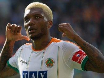 Alanyasporlu Futbolcu Fernandes: 'Karşımızda Büyük Bir Takım Olacak'