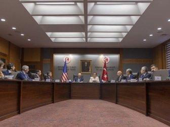 Bakan Pekcan: 'ABD ile Öncelikli Sektörleri Belirledik'