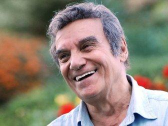 Usta Aktör Süleyman Turan Hayatını Kaybetti