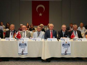 22'inci Uluslararası İnsan Hakları Akademisi Yaz Çalıştayı Başladı