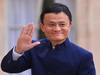 e-Ticaret Devi Alibaba'ın Kurucusu Jack Ma Emekliye Ayrıldı