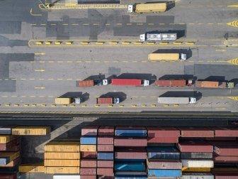 TÜİK, Dış Ticaret Endeksleri Açıklandı