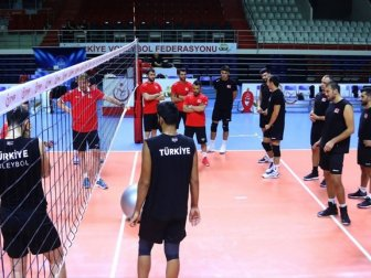 Avrupa Erkekler Voleybol Şampiyonası Heyecanı Yarın Başlıyor