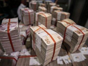 GİB, Vergi Borçlu Listesindeki İlk 100'ün Borcu 44,3 Milyar Lira
