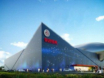 'GUHEM' 23 Nisan'da Açılacak