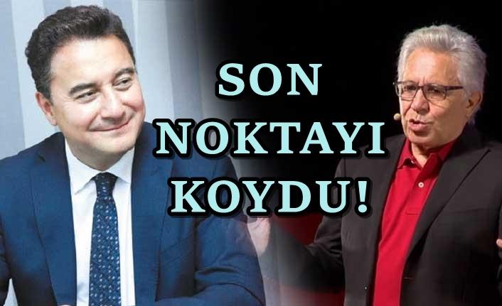 Zülfü Livaneli, yeni parti iddialarına son noktayı koydu