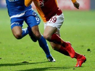 Kasımpaşa Deplasmanda Galatasaray'la Karşılaşacak