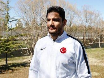 Milli Güreşçi Akgül: 'Kariyerimin En İyi Hazırlık Dönemlerinden Birini Geçirdim'