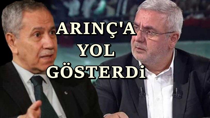 AKP'de kavga büyüyor! Arınç'a kapı gösterildi