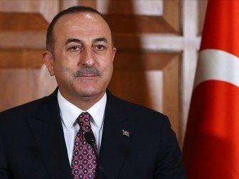 Bakan Çavuşoğlu: 'Özbekistan Türk Konseyine Katılma Kararı Aldı'