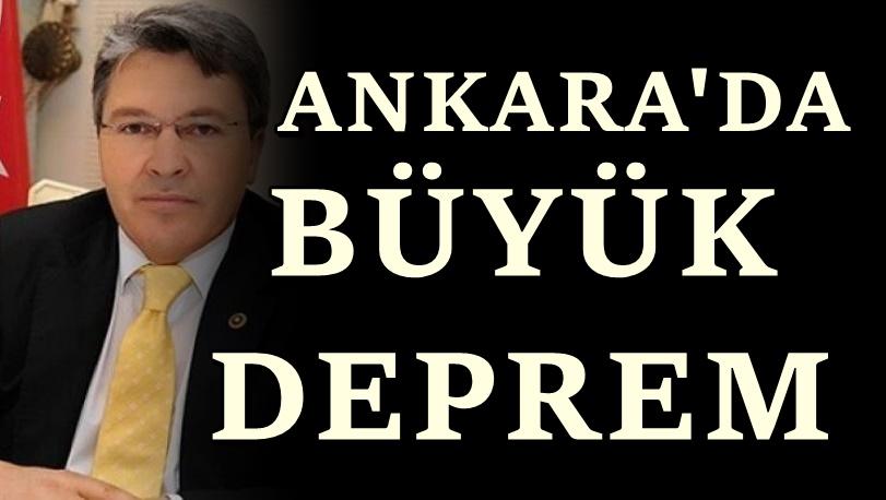 AKP'de bir istifa daha! 400 kişi daha bugün istifa edecek