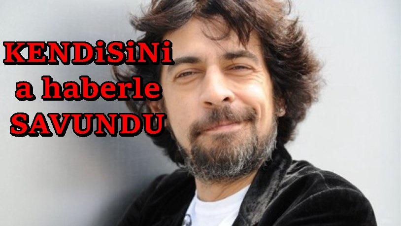 Okan Bayülgen'den AKP sorusuna yanıt!