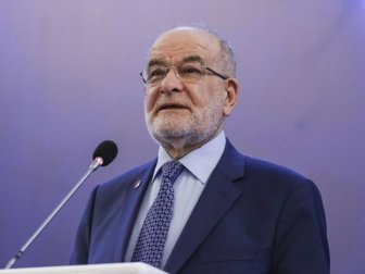 Karamollaoğlu: 'Filistin Özgürleşmeden İslam Dünyası Huzura Kavuşamaz'