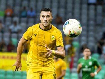 Adis Jahovic Yeni Malatyaspor'un Yüzünü Güldürüyor