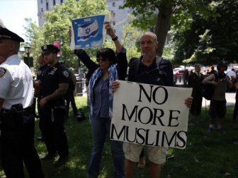 ABD'de Artan İslamofobik Söylemler Müslümanları Daha da Bilinçlendiriyor