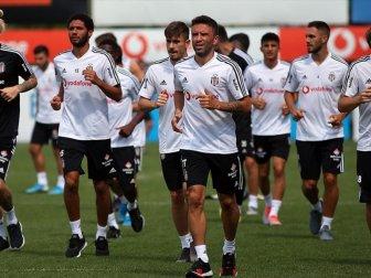 Beşiktaş'ın UEFA Avrupa Ligi Macerası Başlıyor