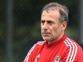 Beşiktaş Teknik Direktörü Avcı Avrupa'da Yeni Sayfa Peşinde