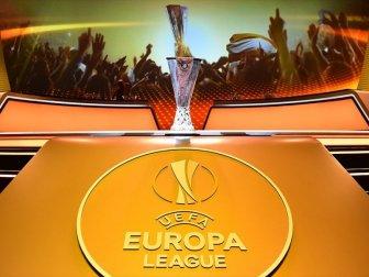 UEFA Avrupa Ligi'nde İlk Hafta Programı