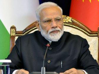 Pakistan'dan Hindistan Başbakanı Modi'ye Uçuş İzni Çıkmadı