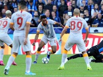Galatasaray, Avrupa Mücadelesine Umutlu Başladı
