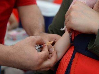 'Toplumsal Bağışıklık İçin Aşı Oranı Yüzde 95 Olmalı'