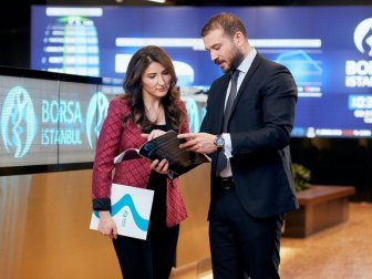 Borsa İstanbul Günü Düşüşle Tamamladı