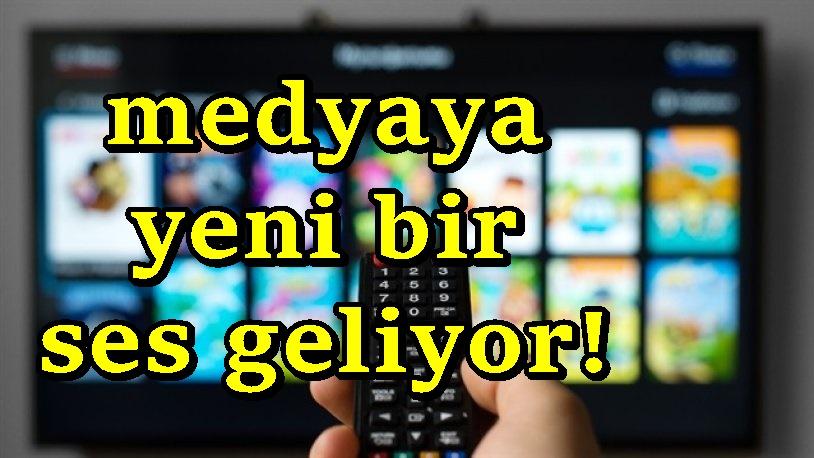 Usta isimlerden yeni kanal : Babıali TV