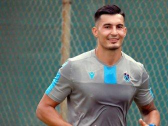 Trabzonspor Kaleci Uğurcan Çakır ile Sözleşmesini Uzattı