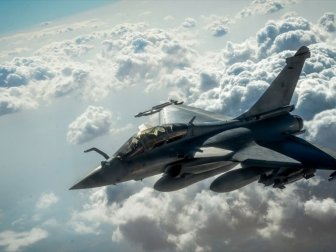 Fransa'nın Mısır'a Sattığı Savaş Uçakları General Hafter İçin Kullanılmış