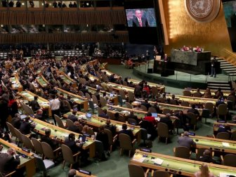 BM 74. Genel Kurulunda 'ABD-İran Gerilimi' ve 'İklim Değişikliği' Öne Çıkacak