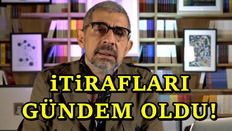 Okan Bayülgen'den yıllar sonra 'Gezi Parkı' açıklaması