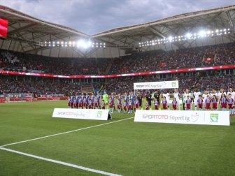 Trabzonspor ile Beşiktaş 129. Kez Karşı Karşıya Gelecek