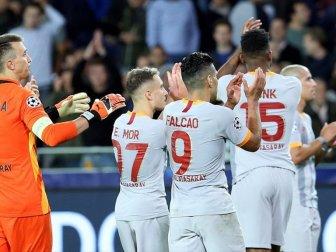 Galatasaray'da Gözler PSG Karşılaşmasına Çevrildi