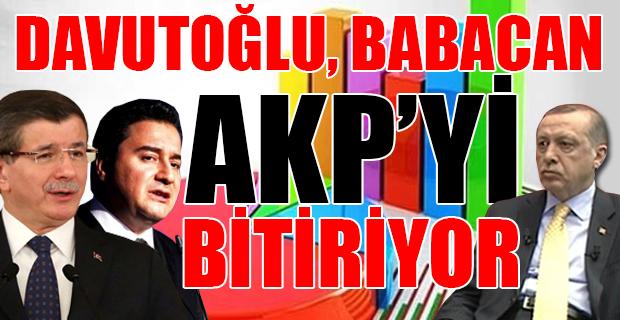 AKP'ye yakın Optimar'dan son anket!