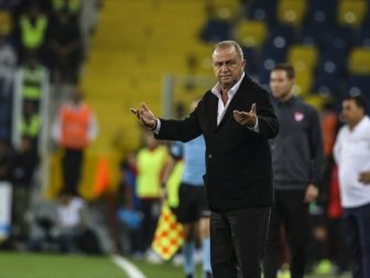 Galatasaray Teknik Direktörü Fatih: 'Ümit Ederim Bu Son Olur'