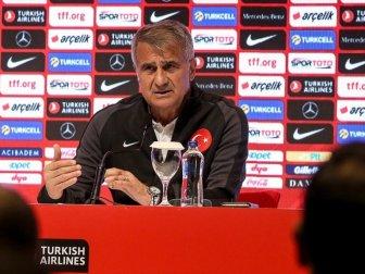 'Dört Maçın En Önemlisi Arnavutluk Karşılaşması'