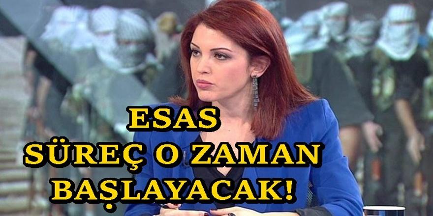 Nagehan Alçı'dan operasyon yorumu: