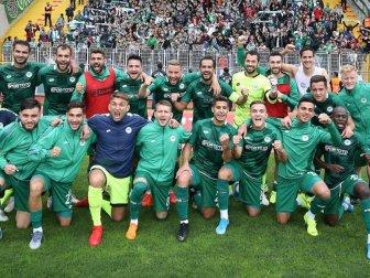 Konyaspor 'Tarihi Tekerrür Ettirmek' İstiyor