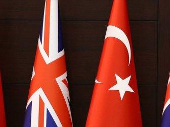 Ankara-Londra Hattında 'Çözüm' Arayışı