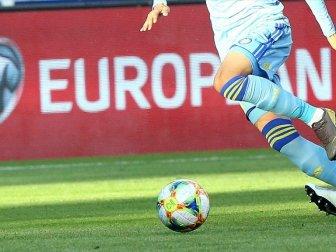 EURO 2020 Elemeleri 7. Hafta Programı