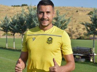 Adis Jahovic: 'Benim İşim Gol Atmak'