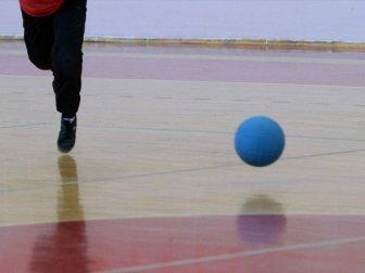 Görme Engelliler Kadın Golbol Milli Takımı'ndan Avrupa Şampiyonluğu