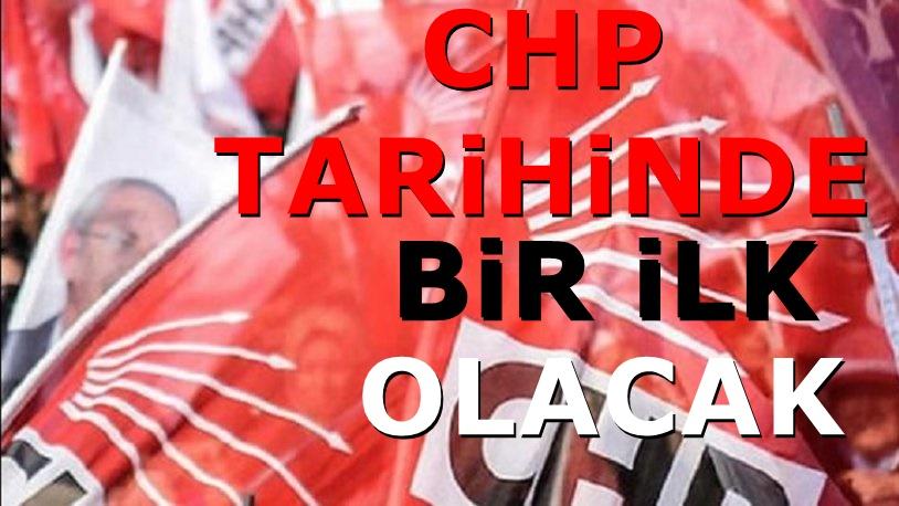 CHP'den 24 il için 'İstanbul modeli'