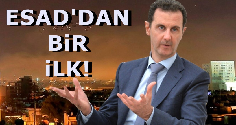 Sevilay Yılman: Esad sessizliğini bozacak