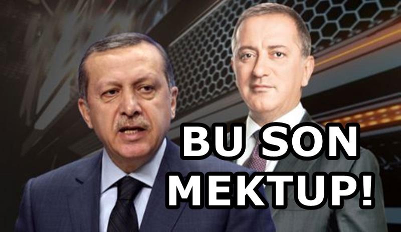 Fatih Altaylı'nın Erdoğan ve Trump çıkışı gündeme oturdu