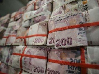 TCMB, Bankacılık Sektörünün Mevduatı Arttı