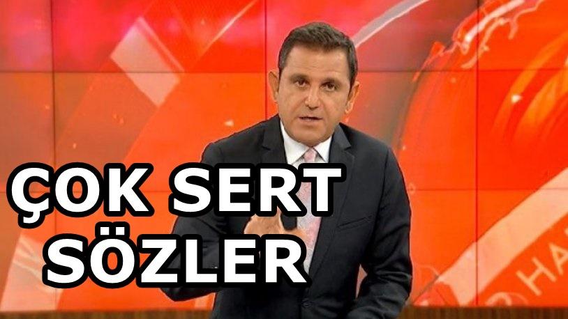 Fatih Portakal ateşkes kararını değerlendirdi